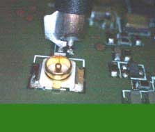 Large PCB Probing Application